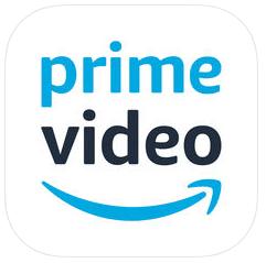 Amazon プライムビデオアプリ(iOS)