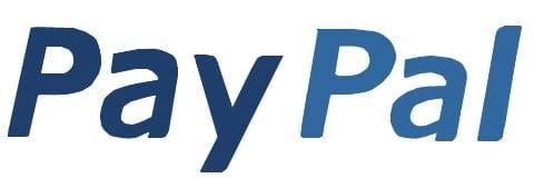 動画配信サービスをPayPalで支払う
